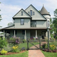 Victorian Addition and Renovatione